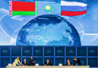 Putin visits Astana to attend Supreme Eurasian Economic Council meeting