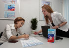 Issue of Russian mandatory medical insurance policies in Simferopol