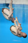 Russian National Diving Championships: Day Three