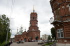 Cities of Russia. Kungur