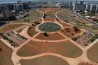 Cities of the world. Brasilia