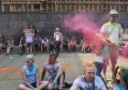 ColorFest festival of colors