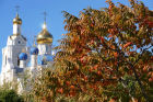 Autumn in Rostov-on-Don