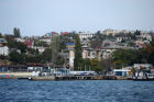 Russian cities. Sevastopol
