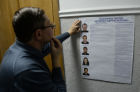 Ukraine on the eve of parliamentary election