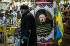 Ukraine on eve of parliamentary elections