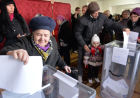 Elections for regional leader and parliament in Donetsk People's Republic