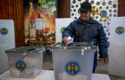 Moldova votes in parliamentary elections