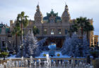 World Cities. Monte Carlo, Principality of Monaco