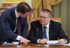 Dmitry Medvedev chairs Government meeting