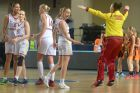 Russian Basketball Cup. Women's Final Four. 3rd place match