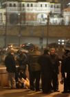 Boris Nemtsov shot dead in central Moscow