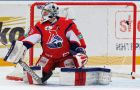 Kontintental Hockey League. Lokomotiv vs. Dynamo