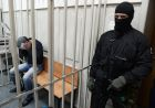 Suspects in murder of Boris Nemtsov delivered to Basmanny Court