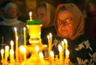 Orthodox Easter celebrated in Russia