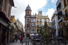 Cities of the world. Seville