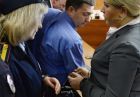 Court continues to announce verdict to Yevgeniya Vasilyeva