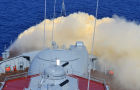"Russian-Chinese drills ""Joint Sea-2015"" in the Mediterranean"