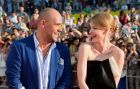 The 26th Kinotavr Open Russian Film Festival opening ceremony