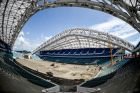 Reconstruction of Fisht Stadium ahead of 2018 FIFA World Cup