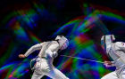 World Fencing Championships. Day Four