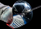 World Fencing Championships. Day Five