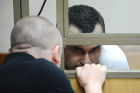 Initial hearings on criminal case against Ukrainian film-maker Oleg Sentsov