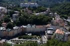 Cities of the world. Karlovy Vary