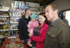 Prime Minister Medvedev visits Far Eastern Federal District. Kuril Islands
