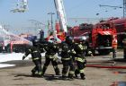 Emergencies Ministry units exercise in the Rostov Region