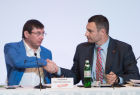 "Kiev's Mayor Klitschko elected to head Petro Poroshenko Bloc ""Solidarity"" Party"