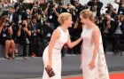 Opening of 72nd Venice Film Festival