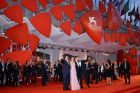 72nd Venice International Film Festival. Day Three