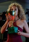 Winners of the 72nd Venice International Film Festival