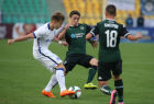 Russian Football Premier League. Krasnodar vs. Dynamo