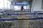 METRO Cash & Carry logistics and shopping center opens in Lobnya