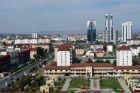Grozny celebrates City Day