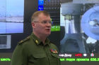 Russian Aerospace Forces carry out strikes on ISIS positions in Syria