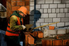 Construction of new residential developments in Novgorod Region