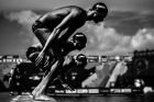 FINA 2015 World Championships. Team open water swimming