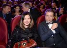 Hollywood Reporter Event of the Year award ceremony in Moscow