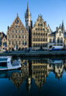 Cities of the world. Ghent