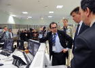 Beloyarskaya nuclear power plant launches fourth generating unit