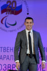 "10th ""Return To Life"" Award Ceremony by Russian Paralympic Committee"