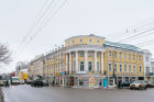 Cities of Russia. Kostroma