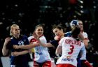 2016 Women's Olympic Handball Tournament Qualification. Russia vs. Poland