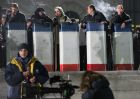 "Shooting feature film ""Crimea"" in Simferopol"