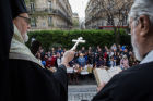 Easter celebrations in Paris