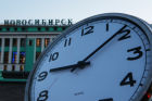 Novosibirsk legislators propose changing the region's time zone into UTC+7