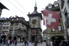 Cities of the world. Bern